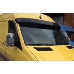 Sprinter W906 2006+ Солнцезащитный козырек