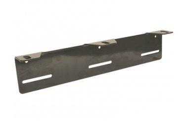 Universaalne lisatulede kandur (raud), 3 tuled, 3mm