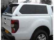 Ranger T6 2011+ Kastikate Alpha, double cab