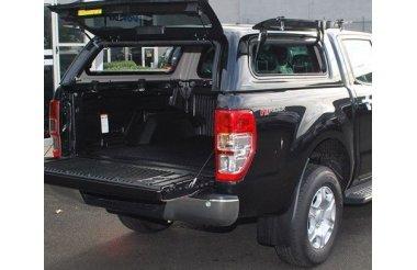 Ranger T6 2011+ Kastikate/Kastikarp Aeroklas, doublecab