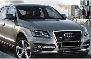 Audi Q5 2008-2012 LED Päevasõidutuled, 2tk.
