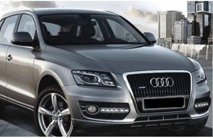 daec3c4401a Audi Q5 2008-2012 LED Päevasõidutuled, 2tk.