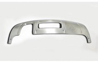 Body Kit Q3 2012+ Esi- ja tagastange liistud, teras, 2tk.