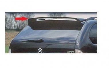 BMW X5 E53 Tagaspoiler