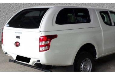 Fiat Fullback 2016+ Kastikate/Kastikarp, extracab