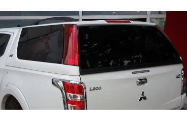 L200 2016+ Kastikate Carryboy, double cab