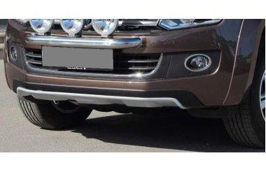 Volkswagen Amarok 11- kolme tulede kinnitus, raud 60mm