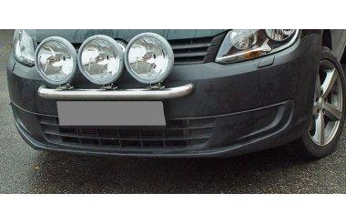 Volkswagen Caddy 2004-2015 kolme tulede kinnitus, raud 60mm