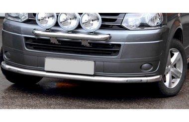Volkswagen T5 2009-2015 kolme tulede kinnitus, raud 60mm