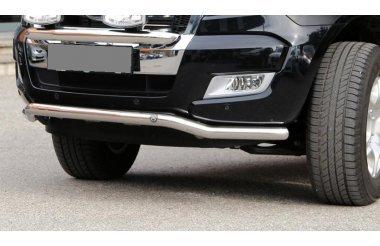 Ford Ranger 2012+ kolme tulede kinnitus, raud 60mm