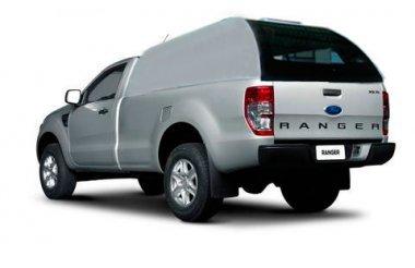 Ranger T6 2011+ Kastikate/Kastikarp single cab