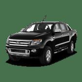 Ranger 2011-2019