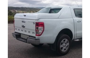 Ranger T6 2011+ Kastikate EVO IV, doublecab