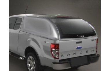 Ranger T6 2011+ Kastikate/Kastikarp, extracab