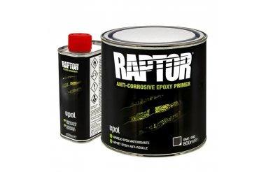 Korrosiooni vastu kahekomponendiline epoksiidkrunt RAPTOR, 1L