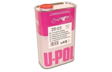 Plastikukrunt U-pol, 1L