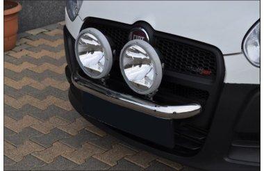 Fiat Doblo 2010+kahte tulede kinnitus, raud 60mm
