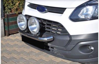 Ford Transit/Tourneo Custom 2013+kahte tulede kinnitus, raud 60mm