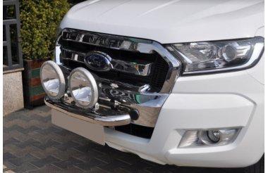 Ford Ranger T6 2011+kahte tulede kinnitus, raud 60mm