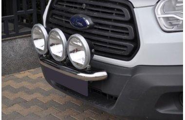 Ford Transit 2014+kolme tulede kinnitus, raud 60mm