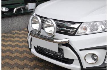 Suzuki Vitara IV 2014+kahte tulede kinnitus, raud 60mm