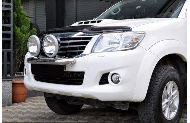 Toyota Hilux 2012-2014kahte tulede kinnitus, raud 60mm