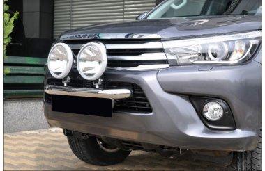 Toyota Hilux 2015+kahte tulede kinnitus, raud 60mm