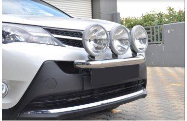Toyota RAV4 2013+kolme tulede kinnitus, raud 60mm