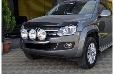 Volkswagen Amarok 2011+kolme tulede kinnitus, raud 60mm