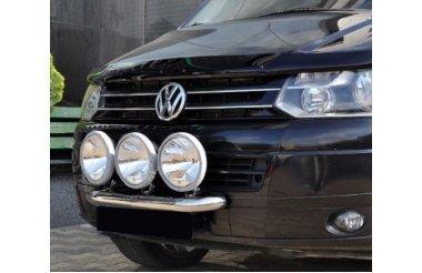 Volkswagen T5 2003-2015 kolme tulede kinnitus, raud 60mm