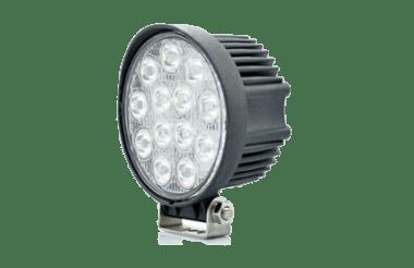 13 LED*3W, 2500Lm