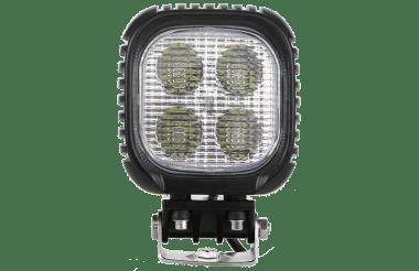 4 LED*10W, 5400Lm