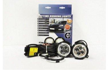 LED päevasõidutuled, RL00 Е4 2tk.