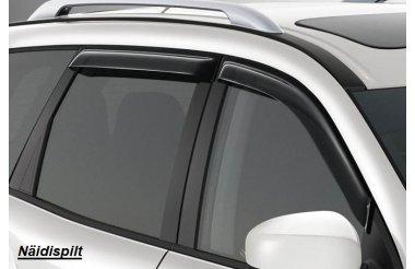 Tuulesuunajad Audi A4 Sd (B9) 2015, teibitavad uste peale