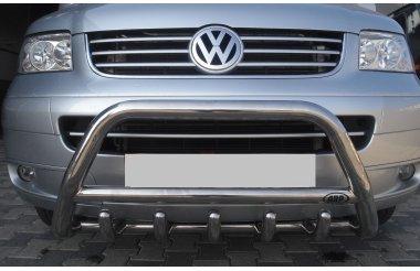 VW T5 2003-2009 Esiraud Inform (dekoratiivne)